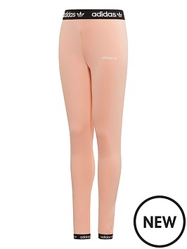 adidas-originals-youth-poly-leggings-pink
