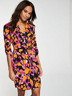 v-by-very-neon-animal-print-wrap-dress-ndash-leopard