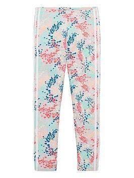 adidas-originals-youth-floral-print-leggings-greymulti