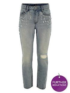 river-island-girls-blue-bella-embellished-denim-jeans