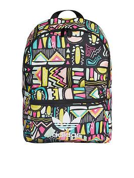 adidas-originals-childrens-80s-retro-print-classic-back-pack-multi