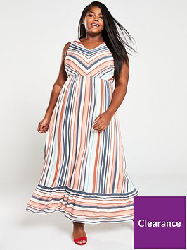 junarose-striped-maxi-dress-multi