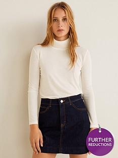 mango-jersey-rib-long-sleeve-top-white