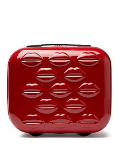 lulu-guinness-lips-hardsided-vanity-case