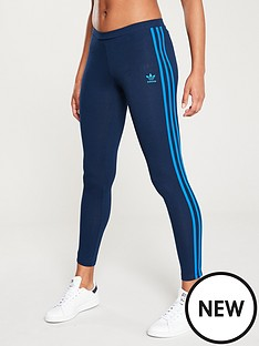 adidas-originals-3-str-tight-navynbsp