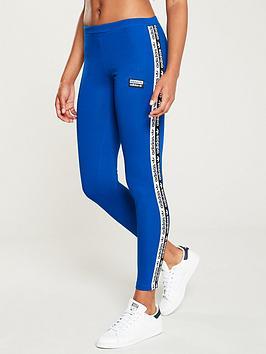 adidas-originals-tights-bluenbsp