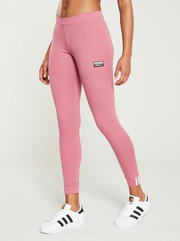 recognized brands picked up latest design R.Y.V. Tight - Pink