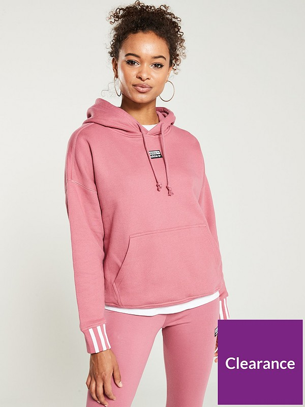 buy get cheap new design R.Y.V. Hoodie - Pink