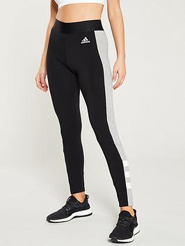 adidas-sport-id-tight-blackgreynbsp