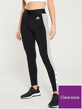adidas-sport-id-tight-blackgreynbsp