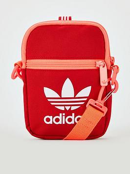 adidas-originals-fest-bag-trefoil-rednbsp