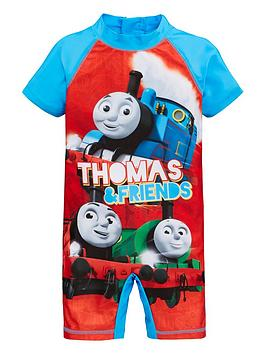 thomas-friends-boys-surf-suit-multi