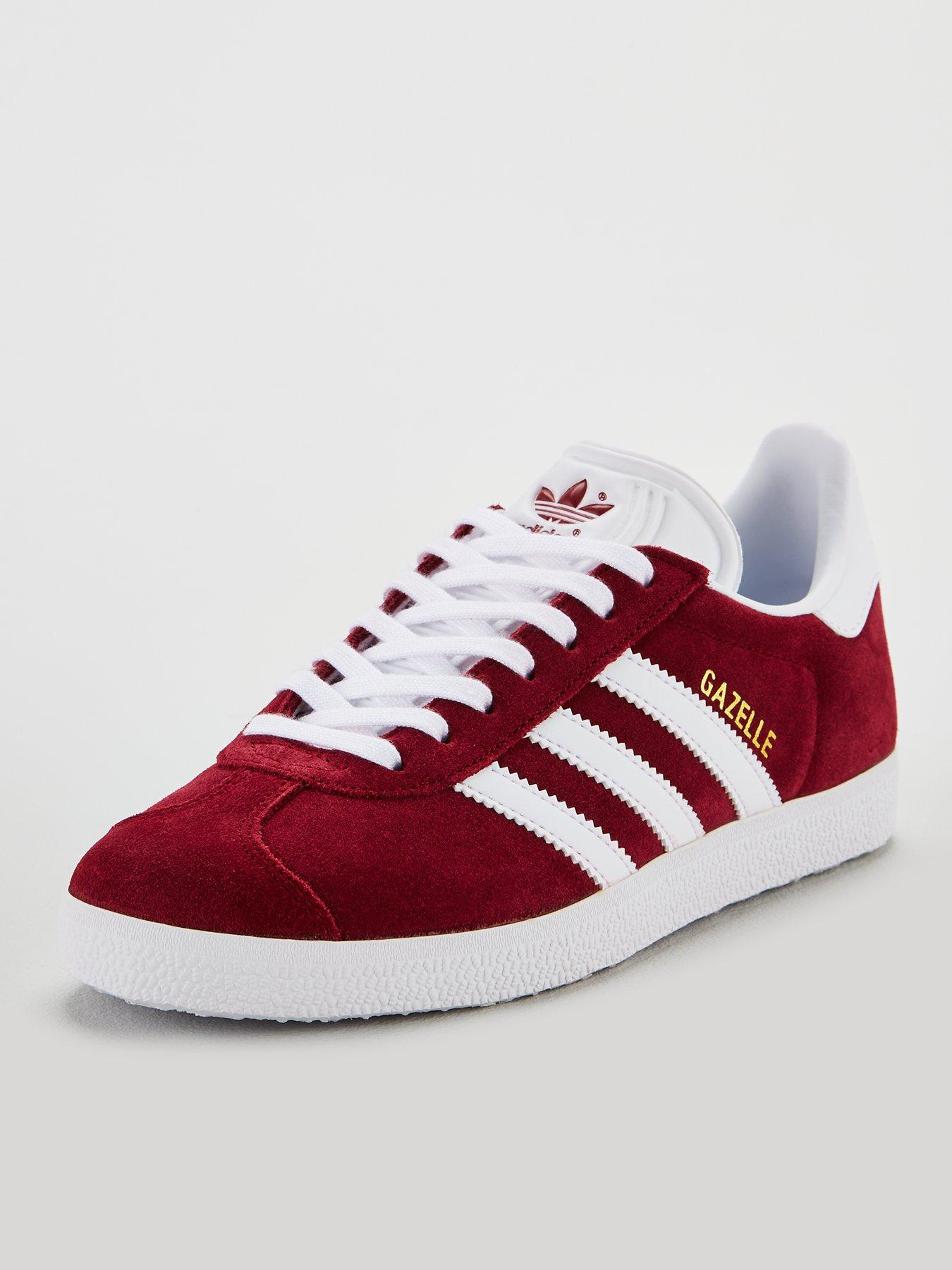 Red | Womens sports shoes | Sports & leisure | www.littlewoods.com