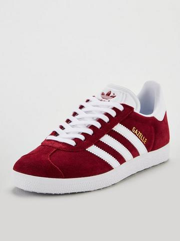 Remolque Ahorro Mismo  Red | Adidas | Trainers | Women | www.littlewoods.com