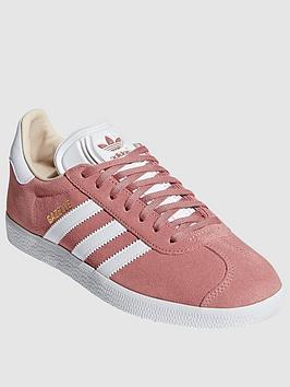 adidas-originals-gazelle-pinkwhitenbsp