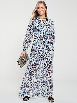 v-by-very-neon-animal-print-midaxi-dress-leopard