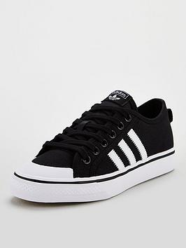 adidas-originals-nizzanbsp--blackwhite