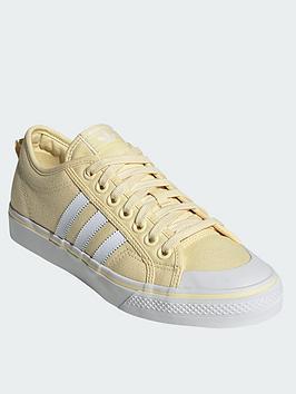 adidas-originals-nizzanbsp--yellowwhitenbsp