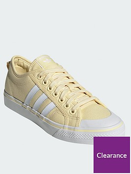 adidas-originals-nizzanbsp--yellowwhitenbsp