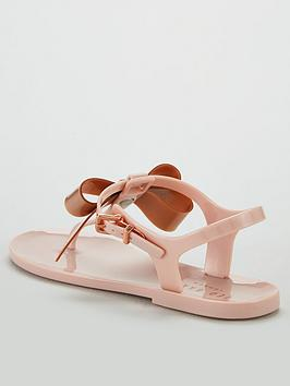 77c5d9be8 ... Ted Baker Teiya Flip Flops - Pink. 2 people have looked at this in the  last couple of hrs.