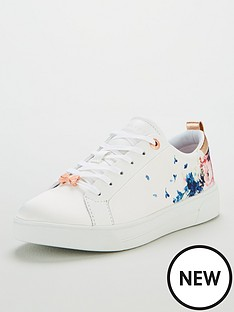 ted-baker-jymina-trainers-white
