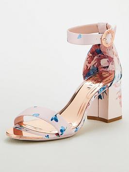 ted-baker-manyah-heeled-sandalsnbsp--pink