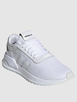 adidas Originals Adidas Originals U_Path X - White Picture