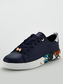 ted-baker-roully-trainers-navy