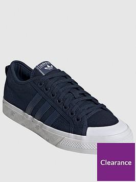 adidas-originals-nizza-navywhite