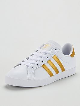 adidas-originals-coast-star-whitegoldnbsp
