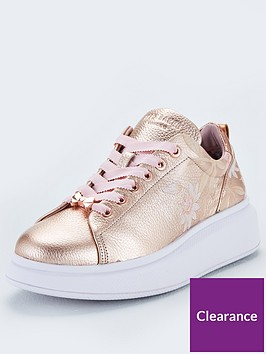 ted-baker-ailbe4-trainers-rose-gold