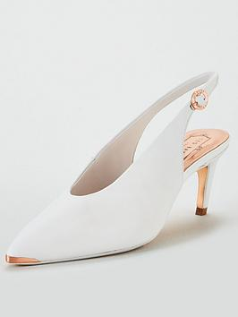 ted-baker-hulia-sling-back-pointed-shoes-white
