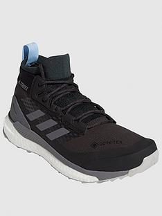 adidas-free-hiker-gortex-dark-greywhite