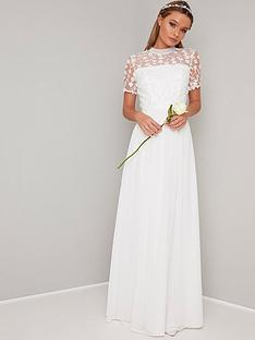 chi-chi-london-bridal-alix-crochet-top-maxi-dress-white