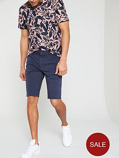 v-by-very-5-pocket-short-navy