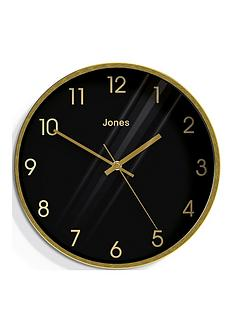 jones-clocks-fame-brass-reverse-dial-wall-clock