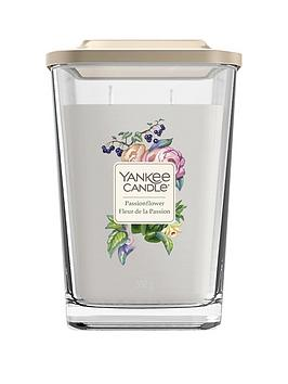 Yankee Candle Yankee Candle Elevation Collection - Passionflower Large Jar  ... Picture