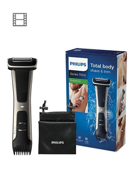 philips-series-7000-showerproof-body-groomer-and-trimmer-bg702513