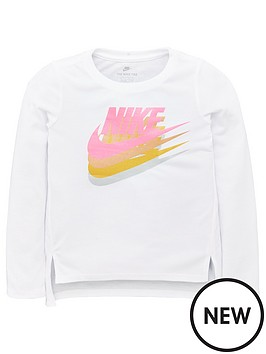 nike-childrens-futura-metallic-reverb-long-sleeve-t-shirt-white