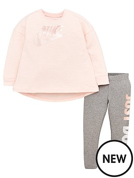 nike-just-do-it-multi-shine-legging-set-pinkgrey