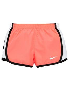Nike Nike Girls Dry Tempo Short Picture
