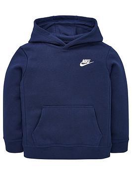 nike-club-fleece-pull-on-hoodie-navy