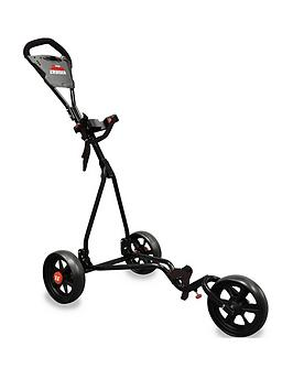 Very  Ezeglide Junior Cruiser Trolley