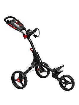 Very  Ezeglide Compact+ Trolley