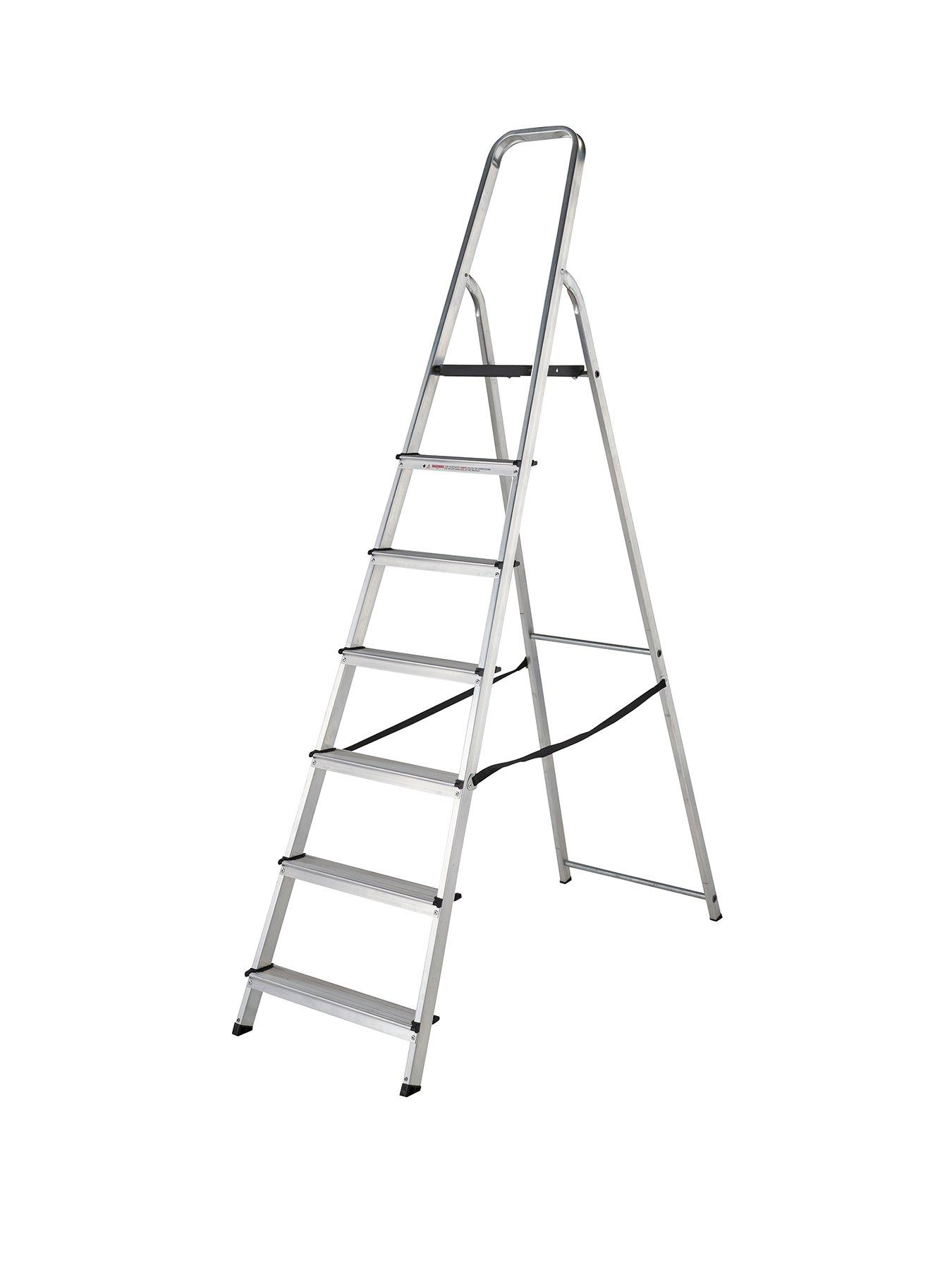 PACK OF 10-61MM X 23MM REPLACEMENT LADDER STEP LADDER FEET