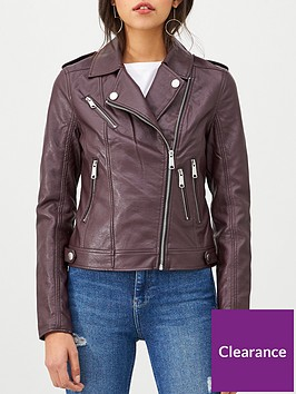 v-by-very-faux-leather-pu-jacket-oxbloodnbsp