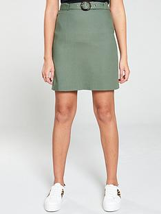 v-by-very-belted-skirt-khaki