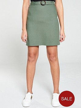 v-by-very-belted-skirt-khaki