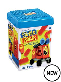 stickle-bricks-fire-engine