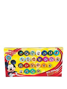 mickey-mouse-mickey-24-piece-mega-dough-set